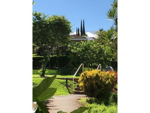 Palms At Wailea #305 Condo - Wailea, HI 96753