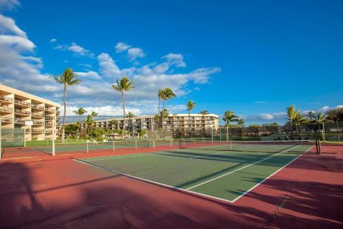 Maui Sunset #a-117 Condo - Kihei, HI 96753