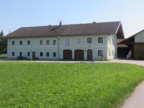 . Stadel Hof Altötting