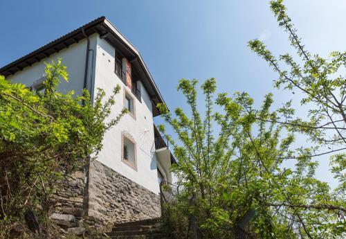 . Pellegri's Cottage