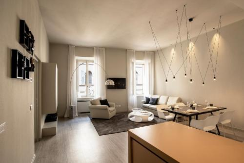 Cinquanta4 Charme Apartment - Trento