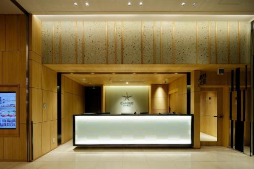 Candeo Hotels Tokyo Shimbashi photo 82