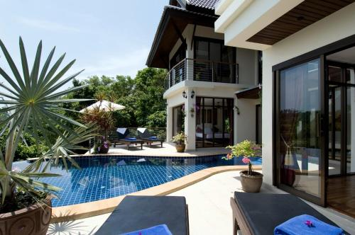 3 Bedroom Villa Kao Lom 3 Bedroom Villa Kao Lom