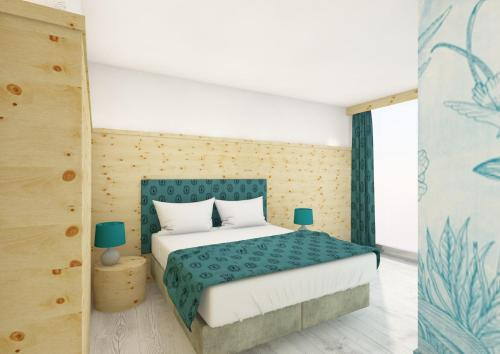 Hotel Majorka Andalo