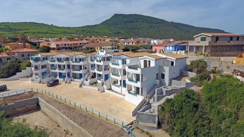 . Move to Sardinia Diamante Apartments