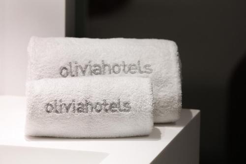 Olivia Plaza Hotel photo 75