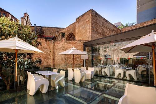 Olivia Plaza Hotel photo 76