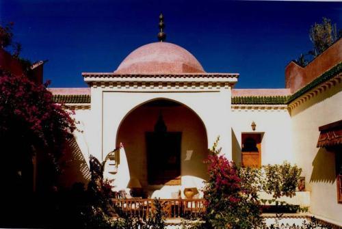 78, Derb Jdid Douar Graoua, Medina, 40040 Marrakech, Morocco.