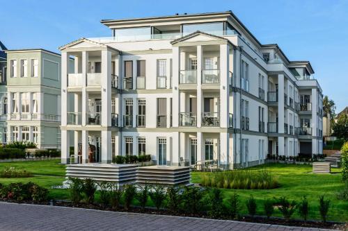 Villa Westend - Ferienwohnung 10 impression