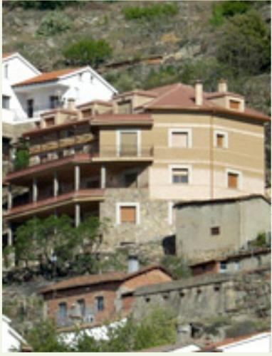 . Apartamento Rural Los Adobes I