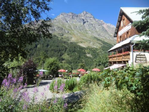 Accommodation in Le Monêtier-les-Bains