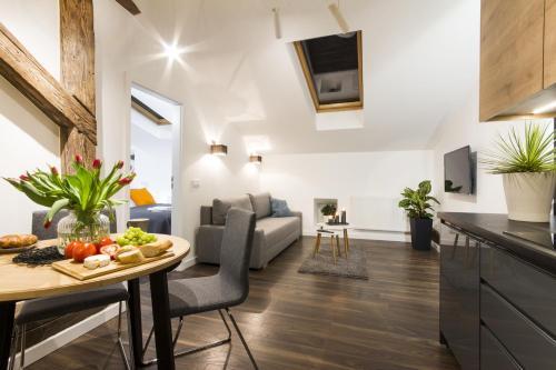 Aparthotel Florianska 24