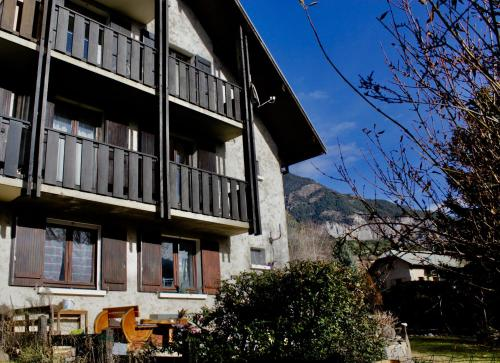 Plein Sud - Apartment - Eygliers