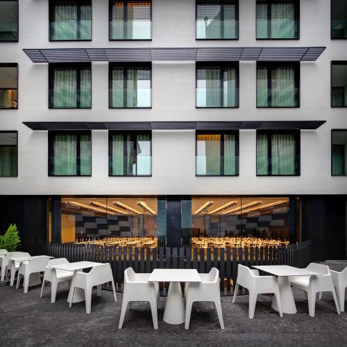 Olivia Balmes Hotel photo 44