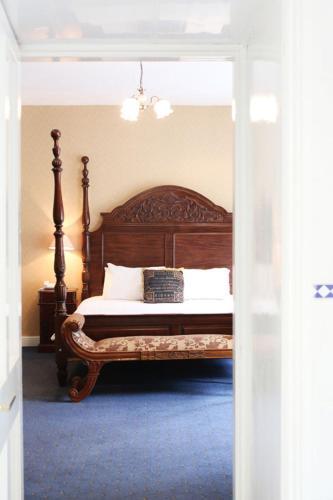 Innishannon House Hotel