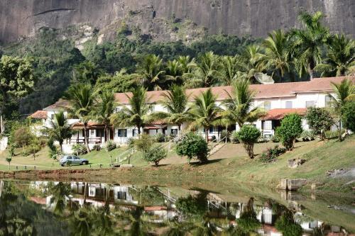 Afonso Arinos, Rio De Janeiro
