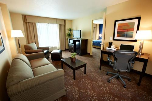 Holiday Inn Indianapolis North-Carmel - Indianapolis, IN 46280