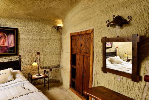 Terra Cave Hotel 룸 사진