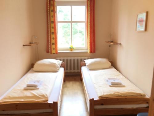 Haus Sabine - Ferienwohnung Krist photo 9