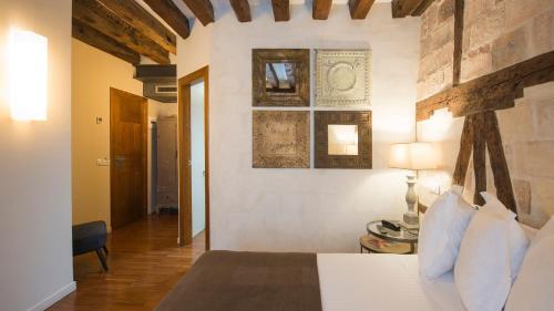 Habitación Doble - 1 o 2 camas Abad Toledo 30