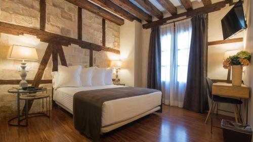 Habitación Doble - 1 o 2 camas Abad Toledo 27