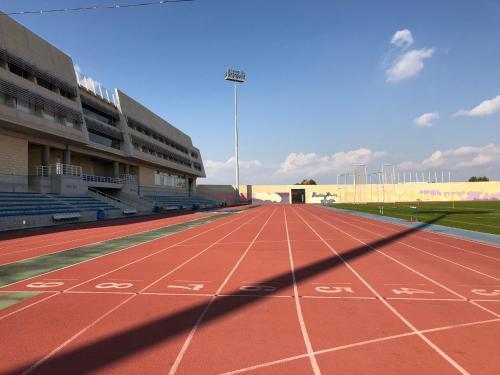 Allegra Gsp Sport Center - Photo 4 of 37