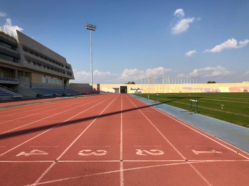 Allegra Gsp Sport Center - Photo 3 of 37