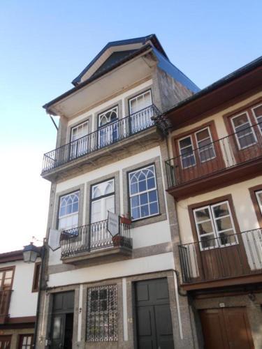 Hostel Prime Guimaraes, 4810-441 Guimarães