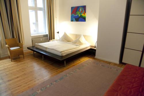 Yorckstrasse 83, 10965 Berlin, Germany.