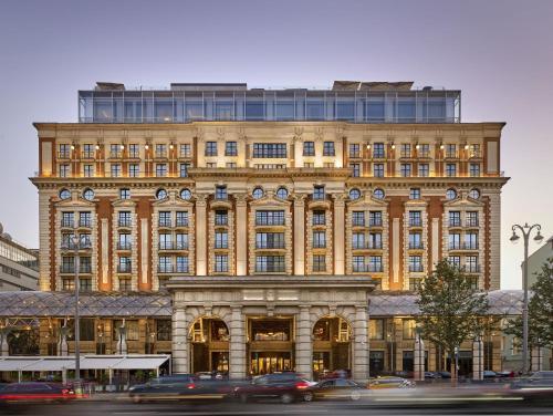 The Ritz-Carlton, Moscow Fotografia principal