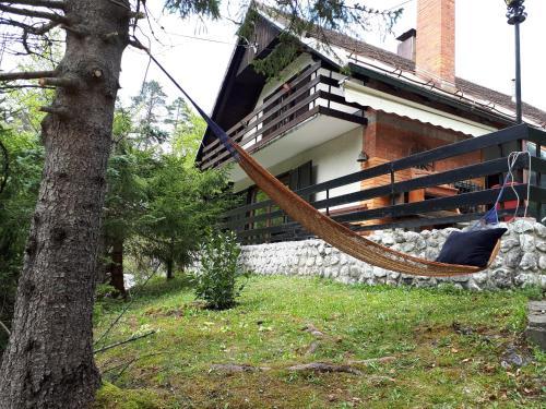 Chalet Marko - Accommodation - Kranjska Gora