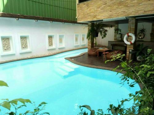 Thana Guesthouse Chiang Mai