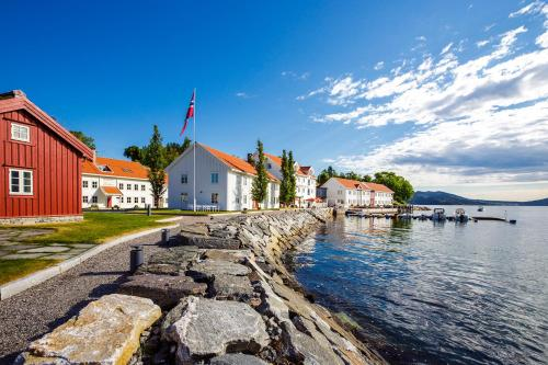 Angvik Gamle Handelssted - By Classic Norway Hotels - Photo 3 of 78