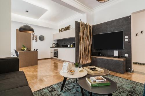 Foto - Acropolis Executive Suite