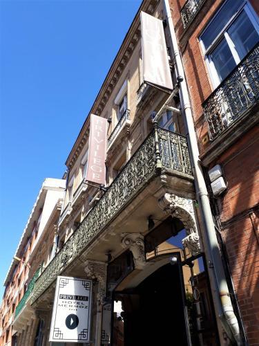 50 Rue Matabiau, 31000 Toulouse, France.