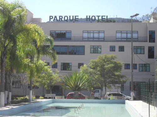 . Parque Hotel de Lambari