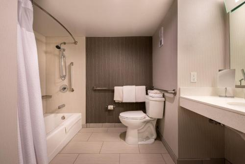 Courtyard by Marriott Oxnard/Ventura - Oxnard, CA CA 93036