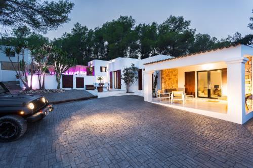 Architect Country Villa Hovedfoto