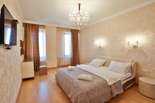 . Serviced Apartment on Rustaveli Avenue