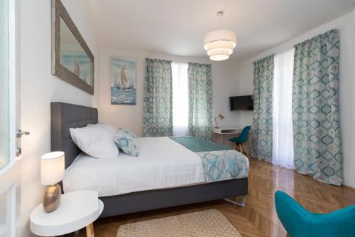 Deluxe suite Navis, Pension in Zadar