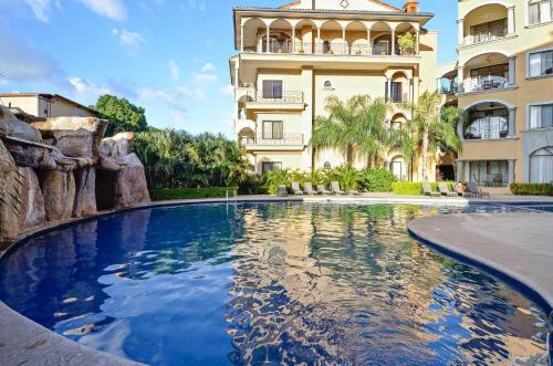 . Stay in Tamarindo Condominiums