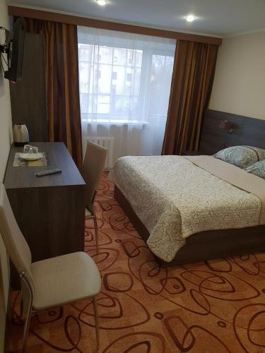 Зуль Отель