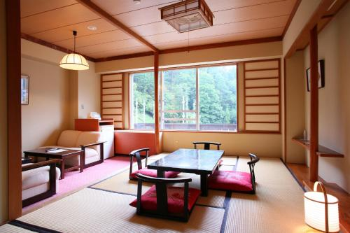 Nozawa Grand Hotel - Nozawa Onsen