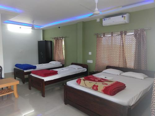 Gorumara Nature's Cottage (A Unit Of M/S Ecological & Tours)