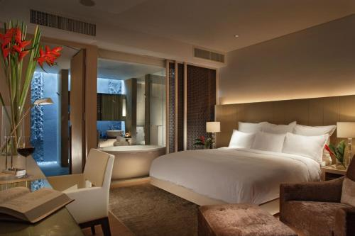 Singapore Marriott Tang Plaza Hotel photo 5