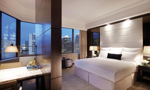 Singapore Marriott Tang Plaza Hotel photo 6
