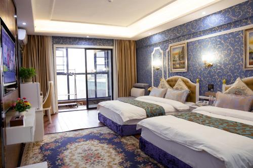 __{offers.Best_flights}__ Liang Jv Ou Shang Hotel