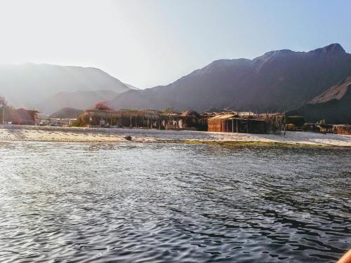 . Yasmina Beach