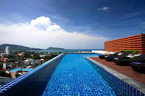 The Bliss Patong By Rents In Phuket The Bliss Patong By Rents In Phuket