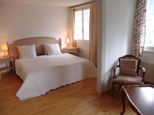 Hotel Restaurant Hammer værelse billeder